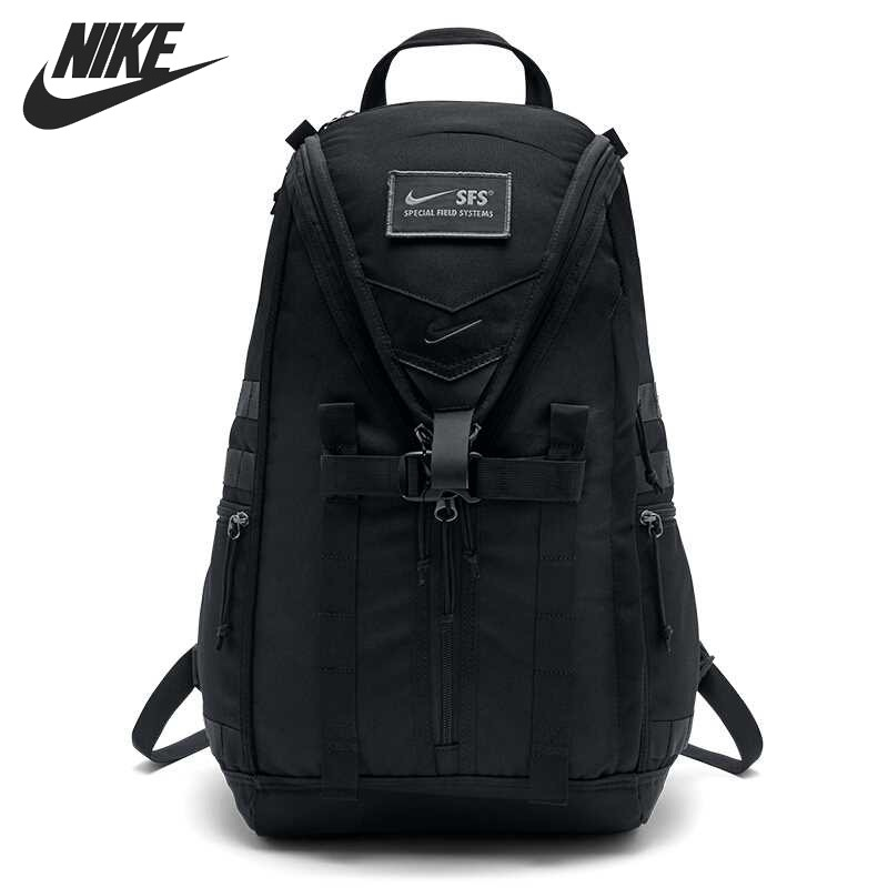 Original New Arrival NIKE SFS RECRUIT BKPK Unisex Backpacks Sports Bags