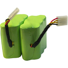 Aspirador de PÓ Pcs para Neato 7.2 V 3.5ah Bateria 4.5ah Ni-mh 2 Xv-11 Xv-21 Xv-14 Xv-15 Robô Peças Neato XV Assinatura Pro
