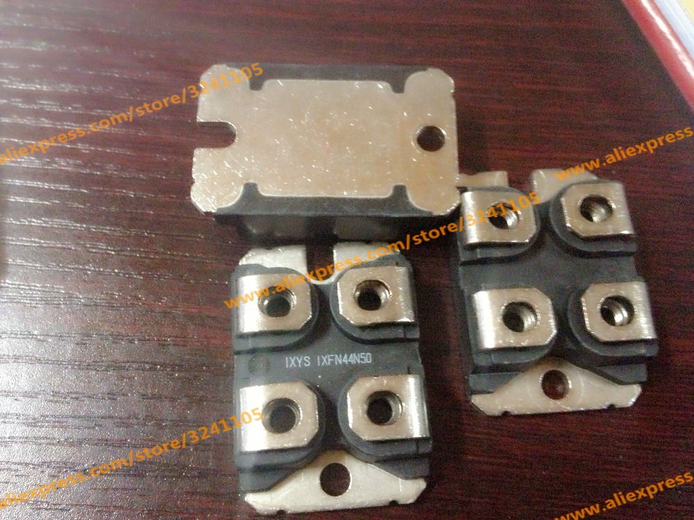 Free shipping 10PCS/LOTS NEW IXFN44N50 MODULE free shipping 10pcs 100% new cxa1583m page 4