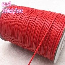 d7f308886ce2 Compra red waxed thread y disfruta del envío gratuito en AliExpress.com