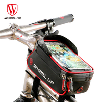 Upper Tube Bag For Bicycle