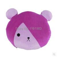 Anime Gugure Kokkuri san Inugami Stuffed Cushion Cosplay Doll Plush Pillow
