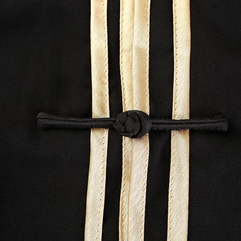 Yiwutang Kung fu համազգեստ Tai chi կոստյում և Wushu - Սպորտային հագուստ և աքսեսուարներ - Լուսանկար 4