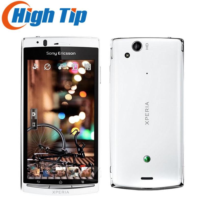 Original Unlocked Sony Ericsson Xperia as