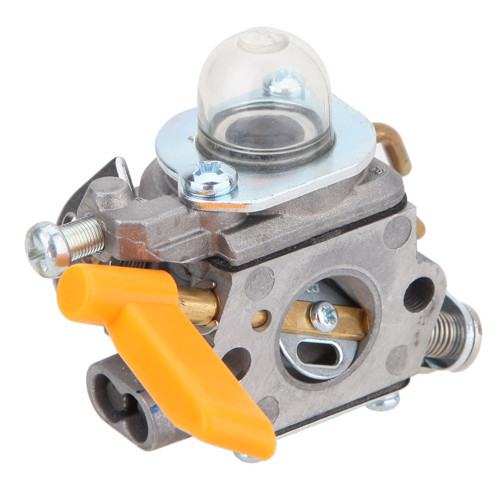 New <font><b>Carburetor</b></font> Carb For Ryobi Homelite 26cc <font><b>30cc</b></font> Trimmer ZAMA 308054003 3074504 Chainsaws Blowers Trimmer Carb image