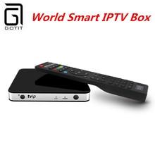ТВ ip605 Android& Linux двойная ОС поддержка АПК и портала URL телеприставка Смарт ТВ приставка ТВ ip 605 ТВ ip ТВ приставка