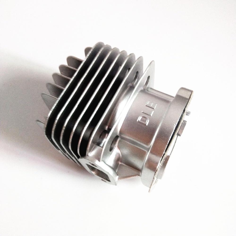 Culasse de moteur DLE20 avec joint pour moteur 20cc DLE