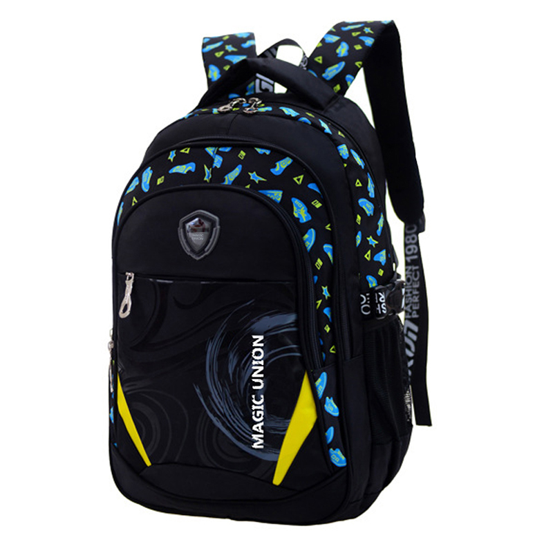 Kids tend to put their book bags through the wringer in school, which is why we're only interested in ones that have the same quality as a backpack a grown-up would carry. From pre-K to high school, here are the best kids backpacks that are packed with personality.