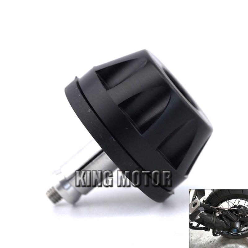 Для BMW R 1200 GS R1200GS LC 13-17 R1200 GS LC Приключения 14-17 мотоциклетные бортового редуктора корпус карданный крушение слайдер протектор