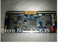 T370XW02 VF 37T03-C04 LCD kurulu mantık kurulu için LT37710 LT37510 T-CON ile bağlayın bağlantı kurulu
