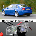 Cámara del coche para Audi A4 S4 RS4 2001 ~ 2008 alta calidad vista de visión trasera para Top Gear amigos de usar | CCD con RCA