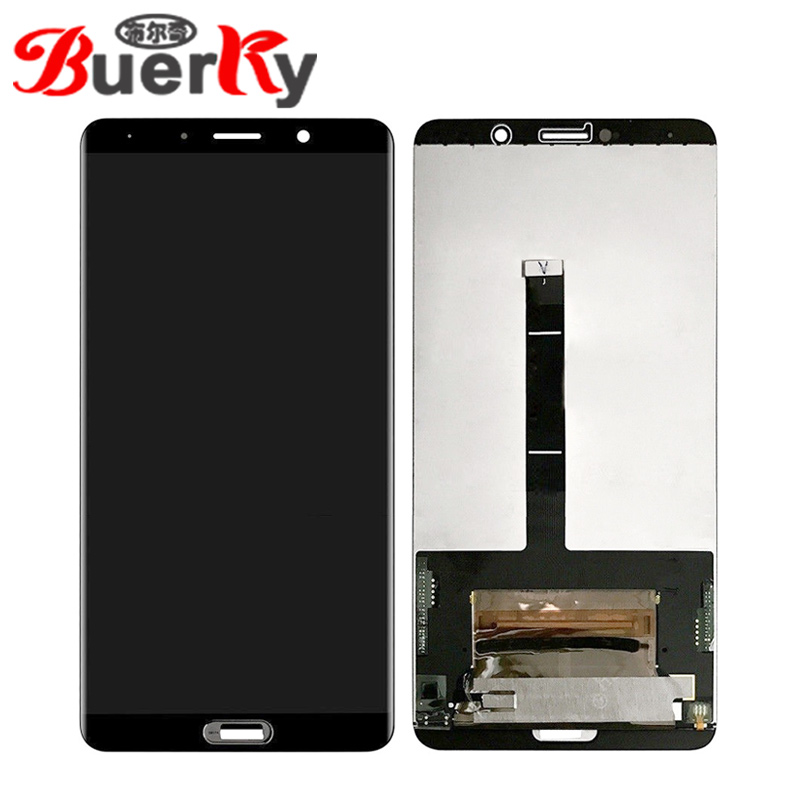 BKparts  5.9 For Huawei Mate 10 ALP-L09 ALP-L29 ALP-AL00 LCD Display Touch Screen Digitizer Assembly ReplacementBKparts  5.9 For Huawei Mate 10 ALP-L09 ALP-L29 ALP-AL00 LCD Display Touch Screen Digitizer Assembly Replacement