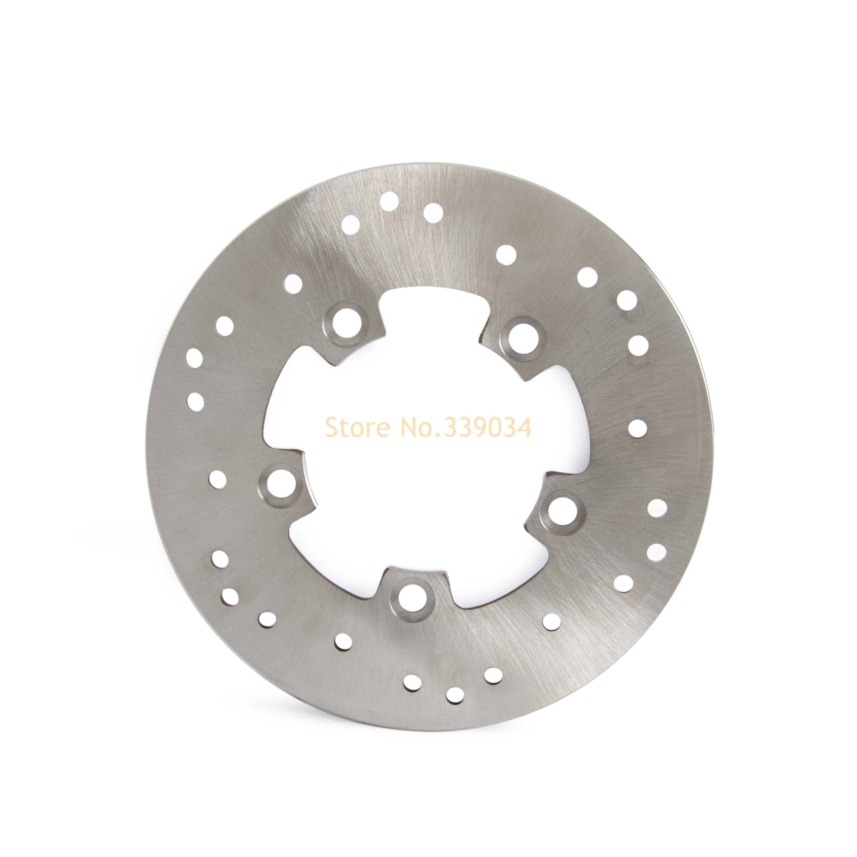 ФОТО Motorcycle Rear Brake disc Rotor For Suzuki AN 250 Skywave Type M/S 07-08