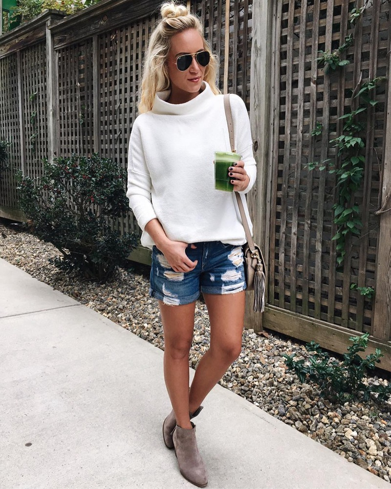 LOSSKY Long Sleeve Autumn Winter Sweater Women White Knitted Sweaters Pullover Jumper Fashion 2018 Turtleneck Sweater Female 2