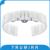 Venda de reloj de cerámica 16mm 18mm 20mm mejorada + correa para la muñeca venda de reloj del removedor del acoplamiento universal butterfly hebilla de cinturón pulsera negro