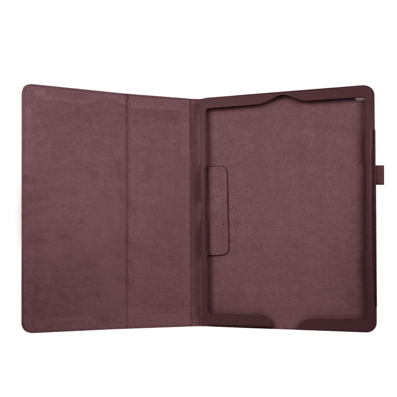 Tablet Cases For Apple Ipad Pro 12.9 Inch Case Flip Stand PU Leather Cover For Ipad Pro 12.9 Inch Tablet Protective Case