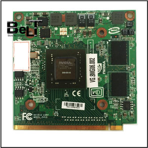 For GeForce 8400M GS 8400MGS DDR2 128MB Graphics Video Card for Acer Aspire 5920G 5520 5520G 4520 7520G 7520 7720G Free Shipping(China)