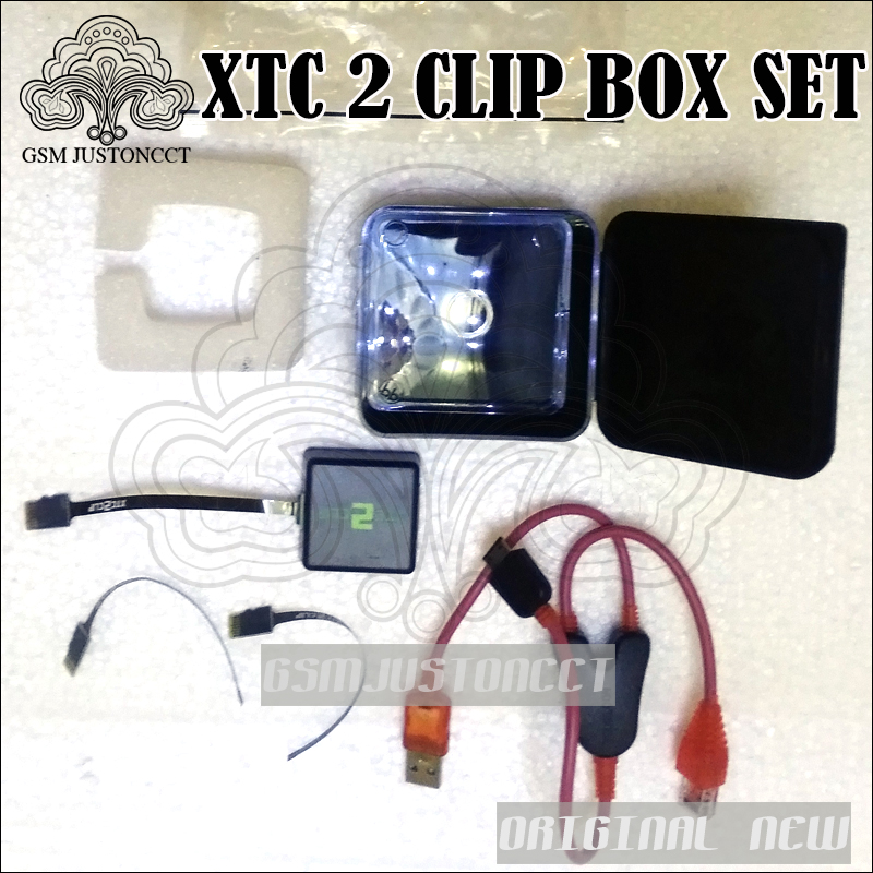 2018 100% Original The Newest Version Xtc Clip 2 Xtc 2 Clip Box with Y Cable with Flex Cable 3 In 12018 100% Original The Newest Version Xtc Clip 2 Xtc 2 Clip Box with Y Cable with Flex Cable 3 In 1