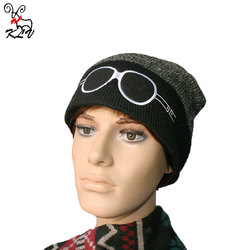 Klv brand snowboard skiing skating warm knitted cap beanies snap slouch skullies bonnet beanie hat gorro.jpg 250x250