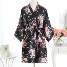 01b1c068af1e3 Buy silk oriental robes and get free shipping on AliExpress.com