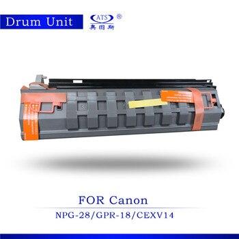 Drum unit NPG-28 GPR-18 CEXV14 compatible for IR2016 2020 2420 imaging unit