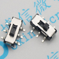 MSS22D18 six foot patch Handle 2 mm 6 foot patch toggle switch switch DVDS