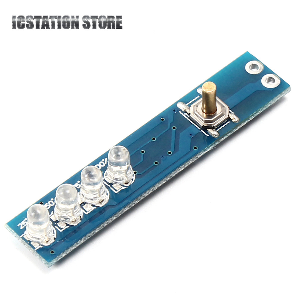 4S Lithium Battery Capacity Indicator Power Level Tester LEDs Display Board Panel For 4pcs 18650 Li-ion Lithium Battery motul 300 v power 5w40 2л