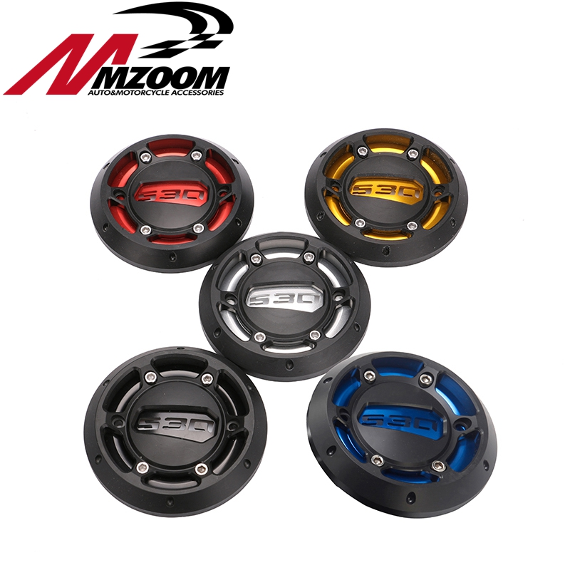 Motorcycle T-MAX CNC Engine Stator Cover Protector For Yamaha Tmax T max 530 2012-2015 New Colorful