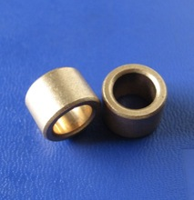 20pcs/lot Inner D :8mm Outer d:11mm  Length:8mm. Oily bearing copper sleeve