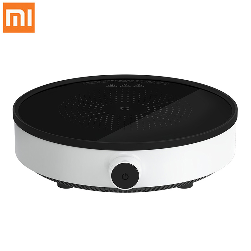 Xiaomi Mijia Dcl01cm Induction Cooker Precise Control Heating Cookware Electric Tile Oven Cooktop Plate Stainless Steel Hot Pot Famous For Selected Materials, Novel Designs, Delightful Colors And Exquisite Workmanship