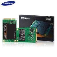 100% Original SAMSUNG SSD 860 EVO mSATA 250GB 500GB Internal Solid State Disk Hard Drive mSATA 1T For Laptop Desktop PC MLC
