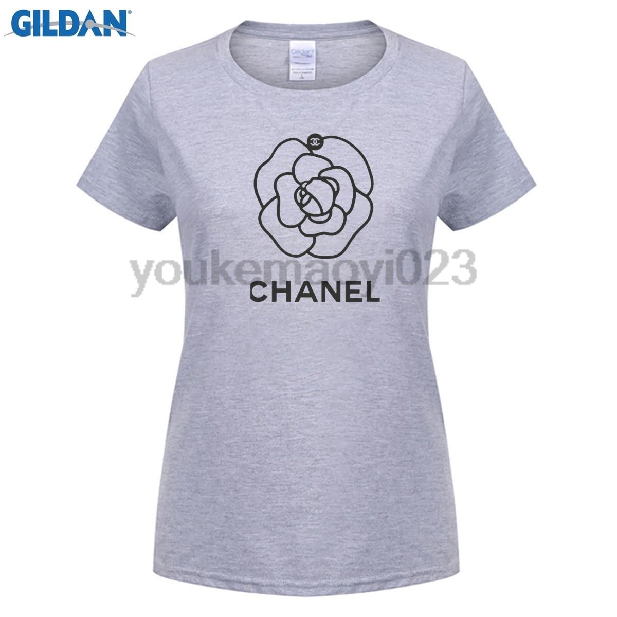 Compra gildan ladies tee y disfruta del envío gratuito en AliExpress.com 38058e6c9dc03