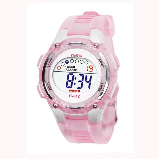 Xiniu Watch Children Sport Digital Waterproof Wrist Watch kid watch children 201