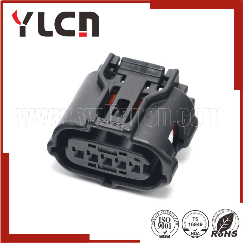 Free shipping 5 pin male and female sensor connector sumitomo TS series MAF sensor 6189-1046 freeship compatible dop dvp communication cable for dop a hmi and delta plc dopdvp plc cable replacement of dop dvp