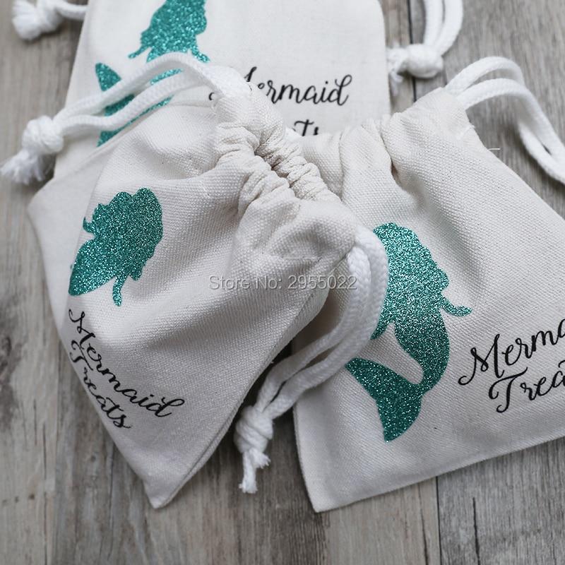 Wedding Favor Ideas Mermaid: Mermaid Birthday Bridal Shower Wedding Favor Gift