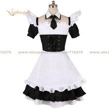 Kisstyle Moda Code Geass: Lelouch de la Rebelión CC. dress cos ropa cosplay traje de uniforme, modificado para requisitos particulares aceptado
