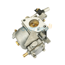 13200-91D21 or 13200-939D1 Carburetor For Suzuki 15HP DT15 DT9.9 Outboard Engine Boat Motor aftermarket parts