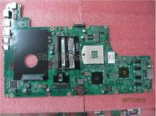 laptop Motherboard for dell inspiron N3010 CN-0CTK0W DAUM7BMB6F0 for intel cpu with 8 video chips non-integrated graphics card