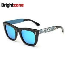 2019 Fashion Star Style polarized Sunglasses Women man Brand Designer Irregular Oculos De Sol De Soleil