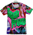 Summer Style So Fresh Will Smith T-Shirt Sexy tee Fresh Prince of Bel Air 3d t shirt hip hop tshirt women men plus size M-XXL