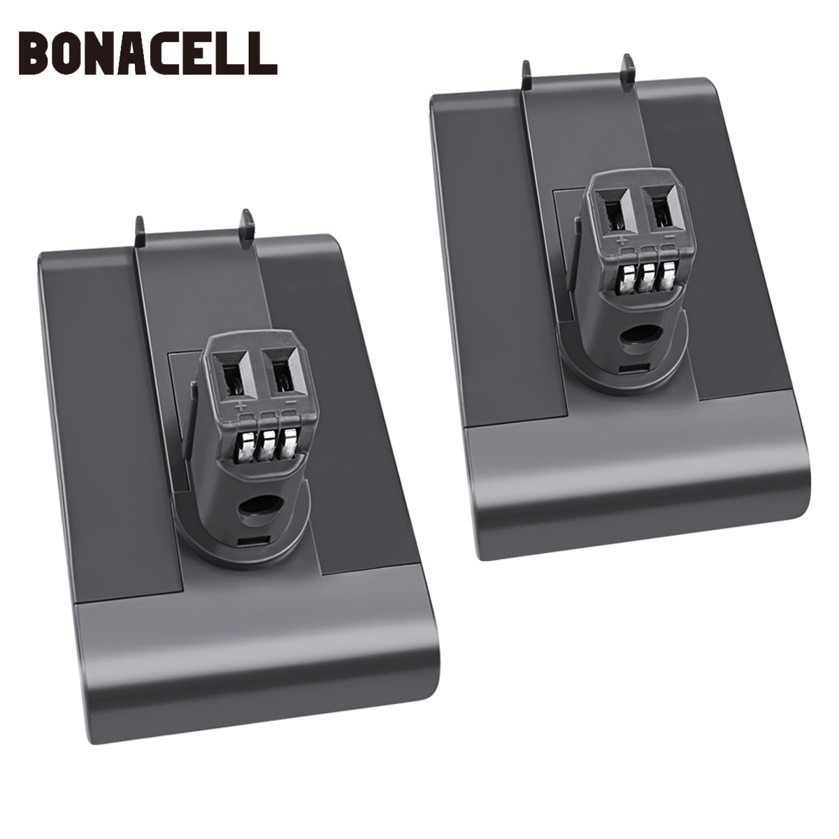 Bonacell 22.2V 2200mAh DC31 DC31A Battery for Dyson DC31 DC34 DC35 DC44 DC 45 Animal Handheld Vacuum Cleaner L30Bonacell 22.2V 2200mAh DC31 DC31A Battery for Dyson DC31 DC34 DC35 DC44 DC 45 Animal Handheld Vacuum Cleaner L30