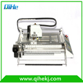 Low Cost Small Pick and Place Machine Desktop Automatic Pick And Place Machine Low Cost Small SMT Pcb Machine