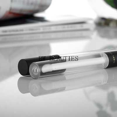 300 ชิ้น/ล็อต 10ml คริลิคที่ว่างเปล่าลิปกลอส,High-end ลิปสติกเติมหลอด, คุณภาพสูง Eyelash Cream เครื่องสำอางค์