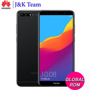Huawei Honor 7A 2 GB 32 GB 4G LTE Mobilephone Face ID Unlock 5.7 inch Battery