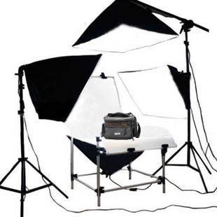 studio light light studio light shoot Photographic equipment photography light 60 130 shooting station set softbox set CD50 ashanks photography quadruple lamp softbox portrait shooting clothing studio background stand lights equipment