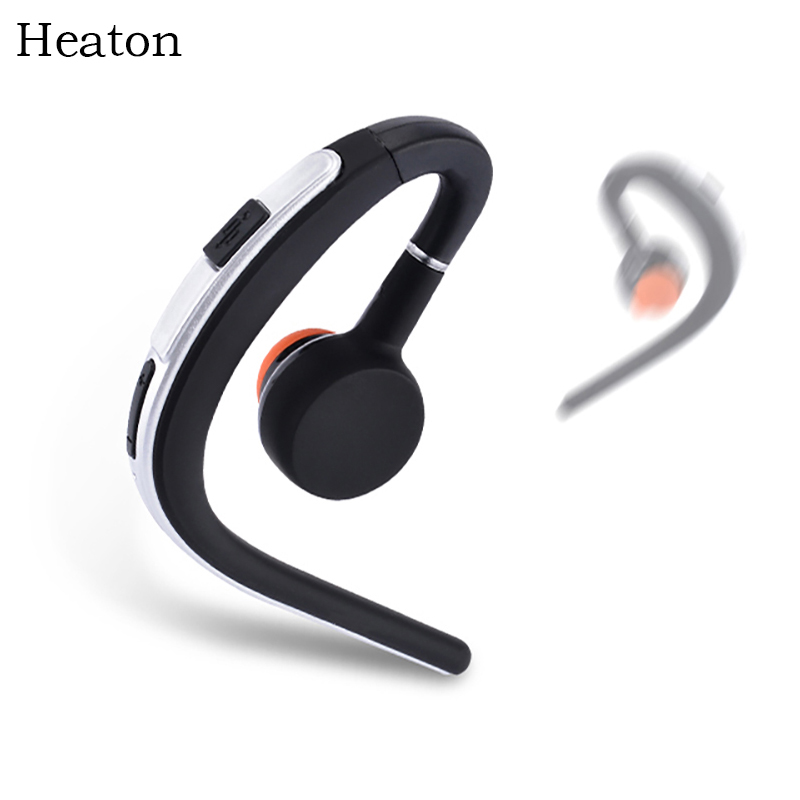 US $14.04 47% OFF|Heaton Bluetooth Headphones Office Wireless Bluetooth on