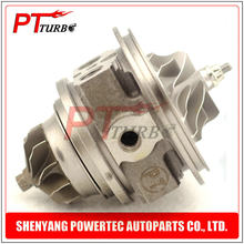 China Turbo Chra TF035 49135-02652 / MR968080 Turbolader Turbin Inti untuk Mitsubishi Pajero III 2.5 TDI(China)