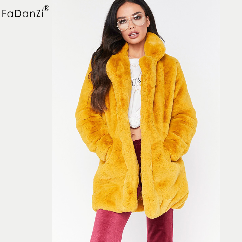 2018new maternity coat winter warm coat long sleeve solid color loose fur velvet jacket maternity long coats for women outerwear brief polo collar solid color long sleeve long blouse for women