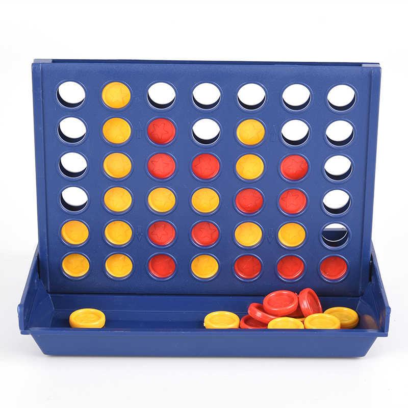 1 набор спортивных развлечений 4 в линейной настольной игре детские развивающие игрушки для детей