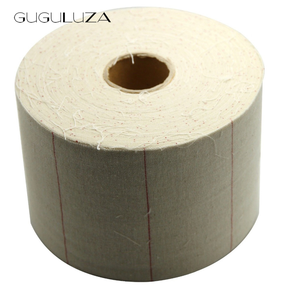 GUGULUZA 36m 10cm Rifle Shoutgun Cleaning Patches Cleaning Roll Cloth Cotton Cleaning Patches Gun Barrel Cleaner